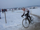 Cyclocross races
